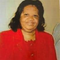 Mrs. Annie E. Jackson