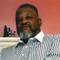 Deacon Larry Darnell Royster