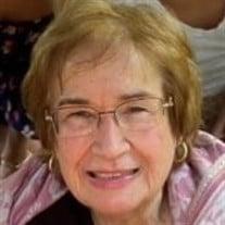 Rosemarie (Autino) Gionet