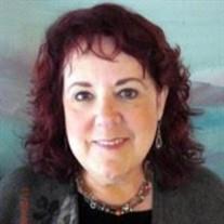 Terri C. Romanoff-Newman