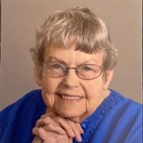 Patricia Glascoe McConnell