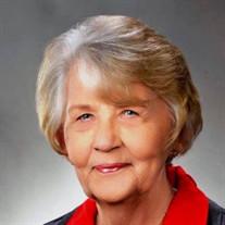 Nancy Betty Livingston Grist