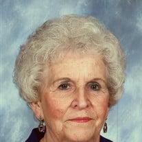 Juanita Kirby West