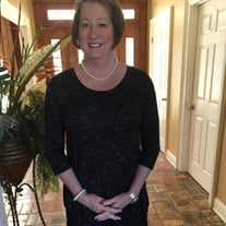 Mrs. Linda Stabler Floyd