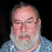 Herbert Warner, Jr.