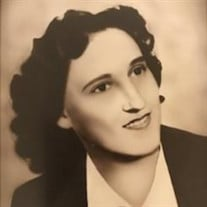 Polly Kendrick Price Irby