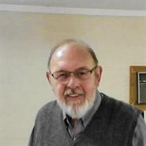 William Robert Copeland Jr.
