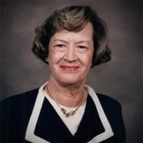 Frances Tranbarger