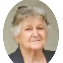 Ruby Arlene Walters