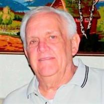 Michael Francis Koelfgen