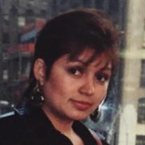 Maria De La Luz McNabb