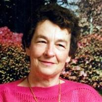Marian Lorene McDaniel