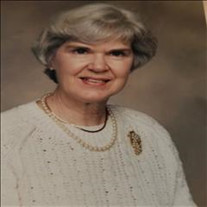 Wilma Irene Powell