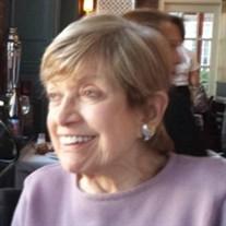 Ann E. McMahon Bogart, Ph.D.