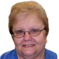 Paula Sue Helvie
