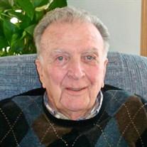 LeRoy Walter Bierwirth