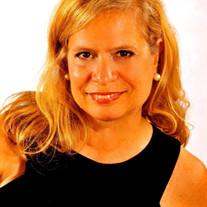 Doreen J Pelletier