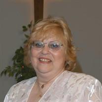 Gayle Susan Verploegh