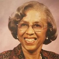 Mary Elizabeth Stewart