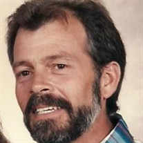 Richard David Hemingway