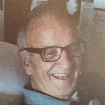 Gene Arthur Graves Sr.