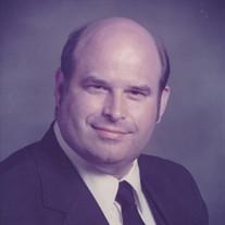 Rev. Arthur Wesley Murphy