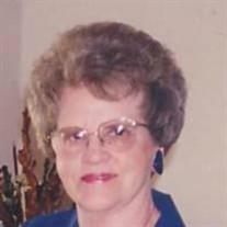 Rita Faye Wagner Hayes