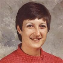 Suzanne Atherton