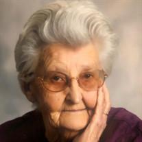 Esther I. Brown