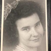 Ms. Sadie Marie Brasher