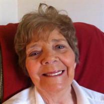 Barbara Ledford Hale