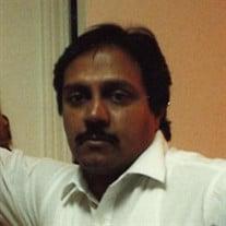 Bharath Rajan