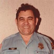 Adolph R. Herrera