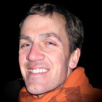 Mr. Anthony J. Pottorff