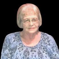 Margie Louise Adams