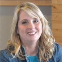 Amy Michelle Cox Gammill