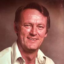 Roy Franklin Presley