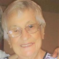 Gladys Szelag