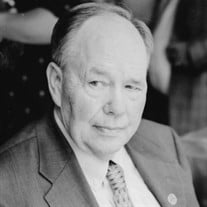 Rev. Kenneth J. Hutto