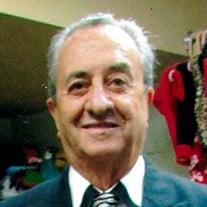 Gabriel Mario DiNucci