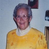 Eldora Fleming Brown