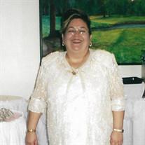"""Maria Dolores """"Lola"""" Vega"""