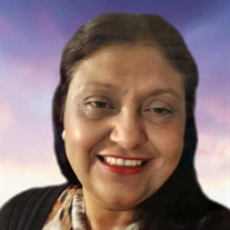 Maria Guadalupe Lopez De Armendariz