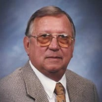 Mr. Jerry Kyle Rushing Sr.