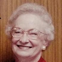 Hazel R. Cone