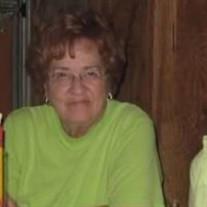 Mrs. Patsy Ruth McKaig