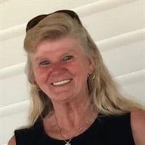 Linda Dianne Lamm Worrells