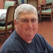 Wayne Stuart Bailey