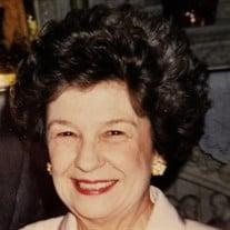 Georgia Frances Connor