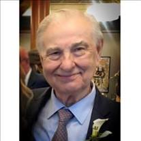 Paul William Nickel, Jr.